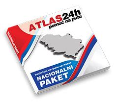 24h Roadside Assistance - Nacionalni-Paket-3D - pomoć na putu