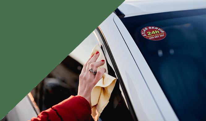24h Roadside Assistance - pomoc-na-putu